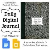 Daily Digital Journal