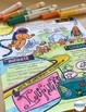 Daily Doodle Vocabulary – Vocabulary Activities for an Entire Year!