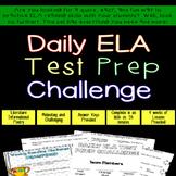 Daily ELA Challenge - Set 2