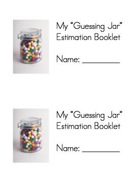Daily Estimation Jar