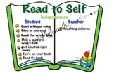 Daily Five- Read to Self