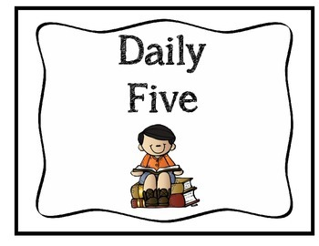 Daily Five (5)