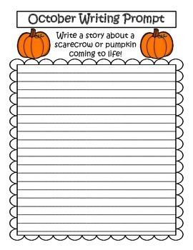 Daily Five Center Work - October and November Bundle