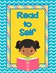 Daily Five Posters for Back to School