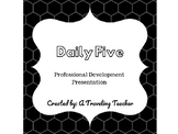 Daily Five Powerpoint