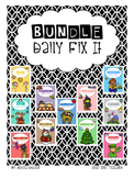 Daily Fix It BUNDLE - All Sets