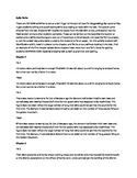 Daily Fix It Grammar, Spelling, Quote Analysis for Dragonwings by Yep