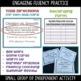 Daily Fluency Task Cards -- Winter FREEBIE!