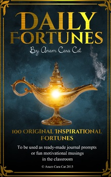 Bell Ringer| Daily Fortunes| Inspirational Quotes| Writing Prompts| Ice Breakers