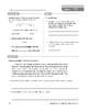 Daily Fundamentals Cross-Curricular Bundle, Grade 4, Weeks 1-6