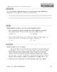 Daily Fundamentals Cross-Curricular Bundle, Grade 5, Weeks 7–12