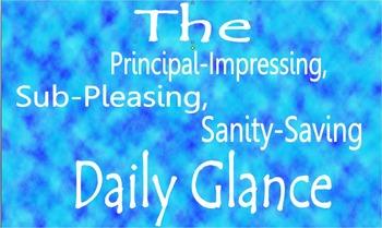 Daily Glance