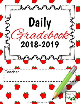 Daily Gradebook (2018-2019) - Applicious