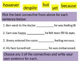 Daily Grammar Tasks