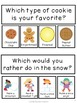 Daily Graphing Questions - Set 3