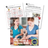 Daily Health & Hygiene: Personal Safety - BONUS WORKSHEETS