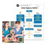 Daily Health & Hygiene Skills: Daily Hygiene Habits - BONUS WORKSHEETS
