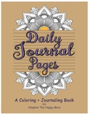 Daily Journal Pages