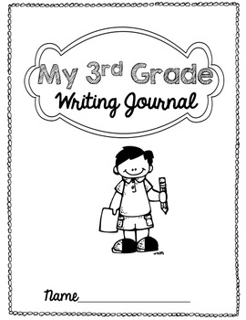 Yearlong {Daily} Writing Journal