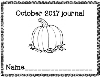 Daily Journals 2017-2018