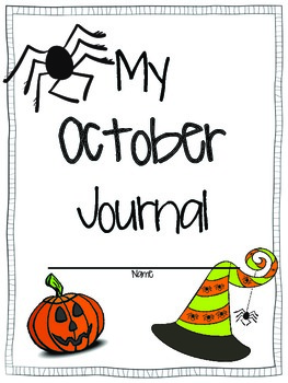 Daily Journals {August- June!}
