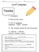 Daily Grammar Practice