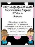 Daily Language & Math Free