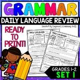 Daily Language Practice Grammar Review Set 1