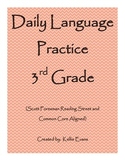 Daily Language Practice Set 1