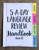 daily language review 6th grade pdf
