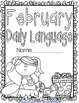 Daily Language Review for February