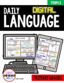Daily Language Term 2 - DIGITAL