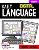 Daily Language Term 4 - DIGITAL