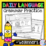 Daily Language Review for Beginners - Grammar Practice