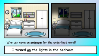 Daily Language for First Grade