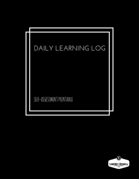 Daily Learning Log