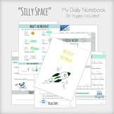 Daily Learning Notebook - Silly Space