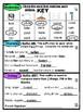 Daily Links To Language # 2- Grade 2