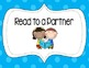 Daily Literacy Station Posters