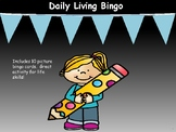 Daily Living Bingo