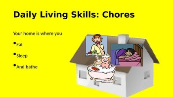 Daily Living Skills