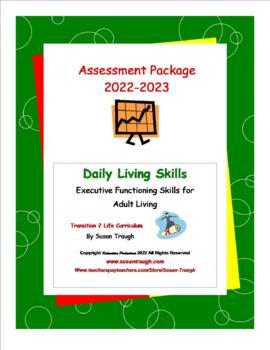 Daily Living Skills Assessment Tool