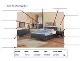 Daily Living Skills: Bedroom