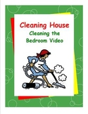 DLS Video: Cleaning the Bedroom Video-Daily Living Skills