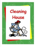 Cleaning House Video-Daily Living Skills