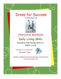 DLS Dress for Success Workbook-Daily Living Skills