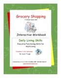 DLS – Grocery Shopping - Interactive