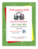 DLS Interviewing Skills Workbook-Daily Living Skills