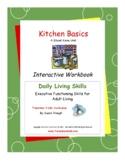 DLS – Kitchen Basics - Interactive