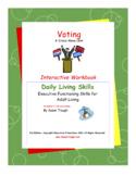 DLS Voting Workbook-Daily Living Skills